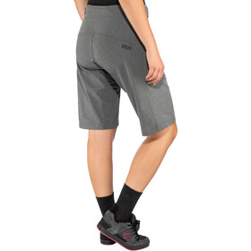 IXS Carve Shorts Women graphite